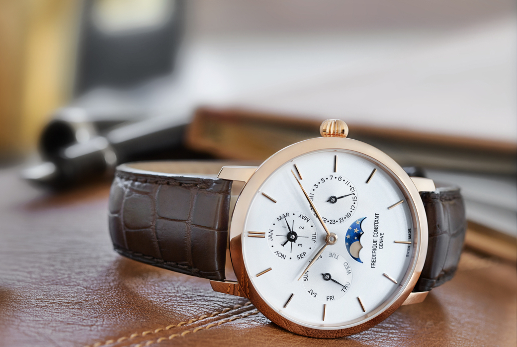 Baselworld 2016: Frederique Constant Live Report and Collection Video