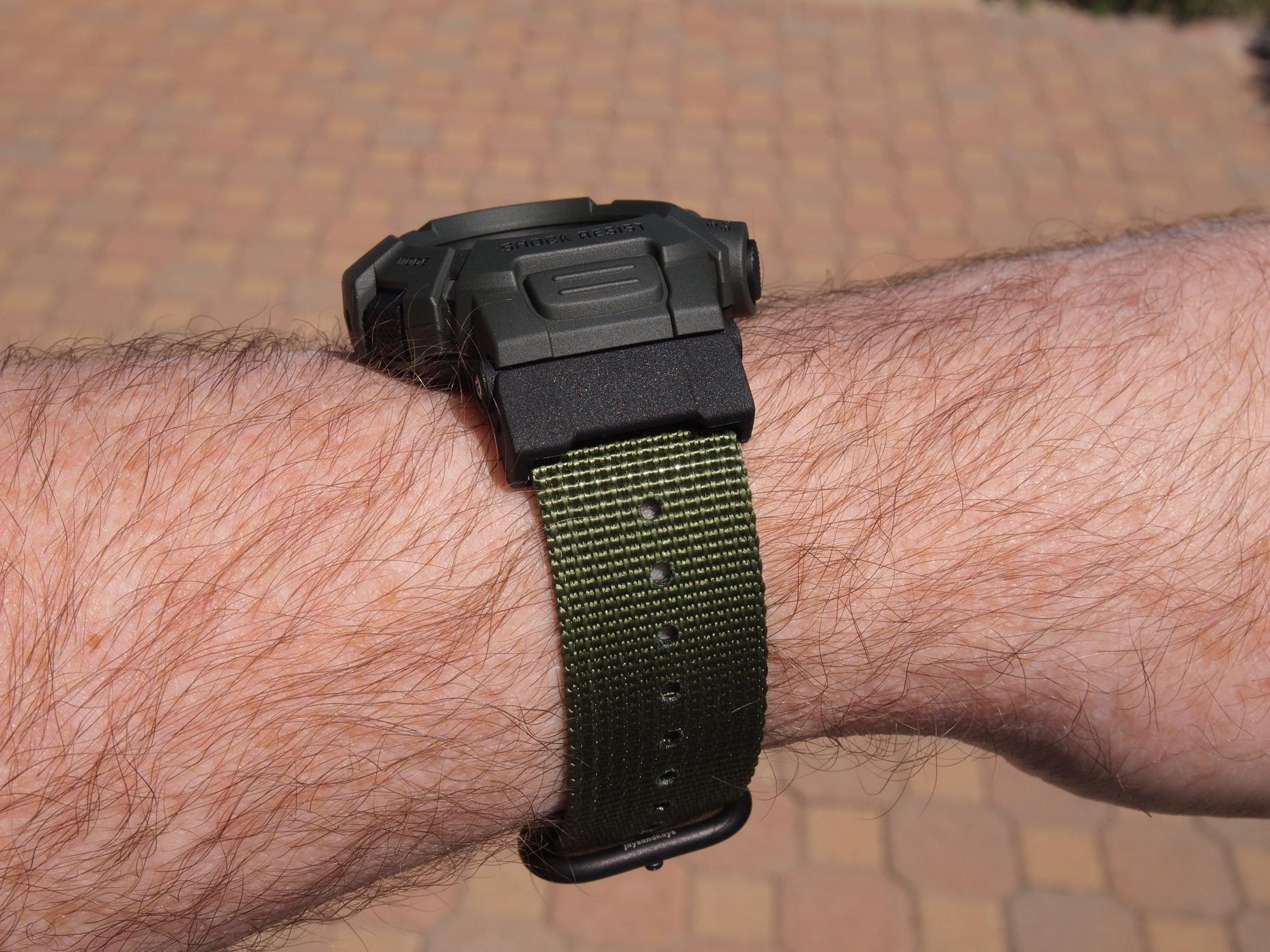 Name:  G-9000-3V, J&K adapters, J&K Zulu (P9230541).JPG Views: 587 Size:  1.28 MB