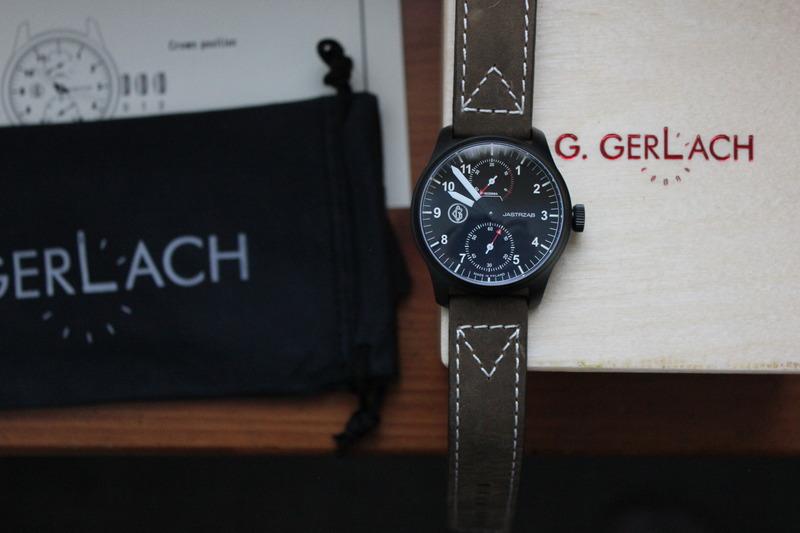 Name:  G Gerlach P.50 Jastrzab:Hawk on original strap4.jpg Views: 46 Size:  77.2 KB