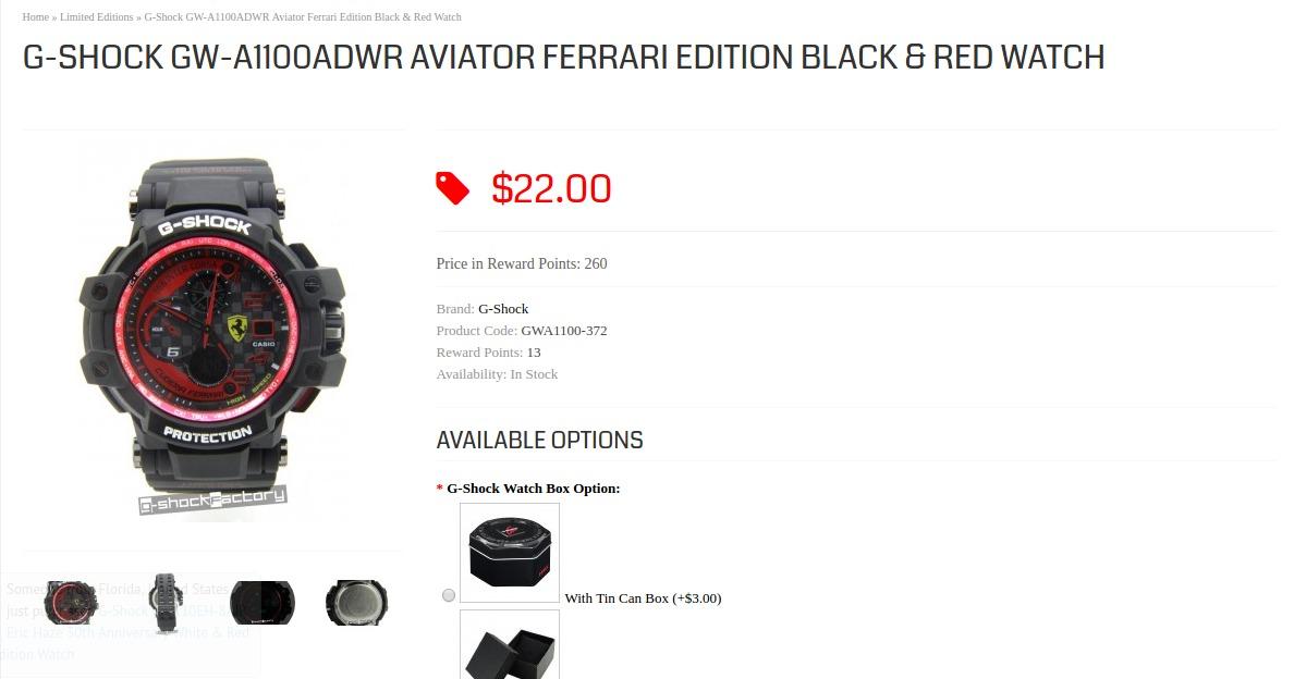 Name:  G Shock GW A1100ADWR Aviator Ferrari Edition Black   Red Watch   by www.g shockfactory.com.jpg Views: 286 Size:  93.8 KB