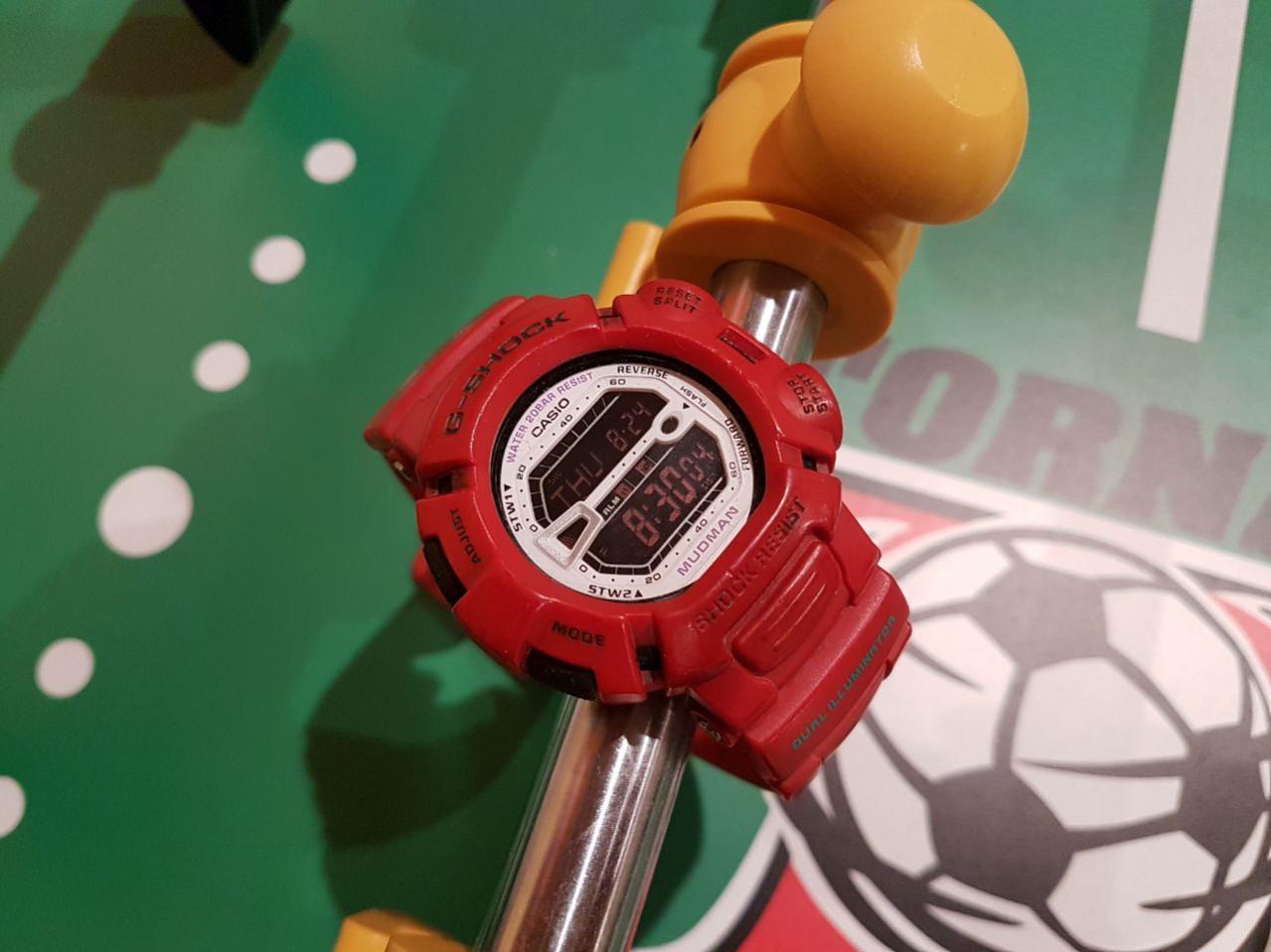 Name:  G Shock Rally Red Mudman .jpg Views: 175 Size:  96.6 KB
