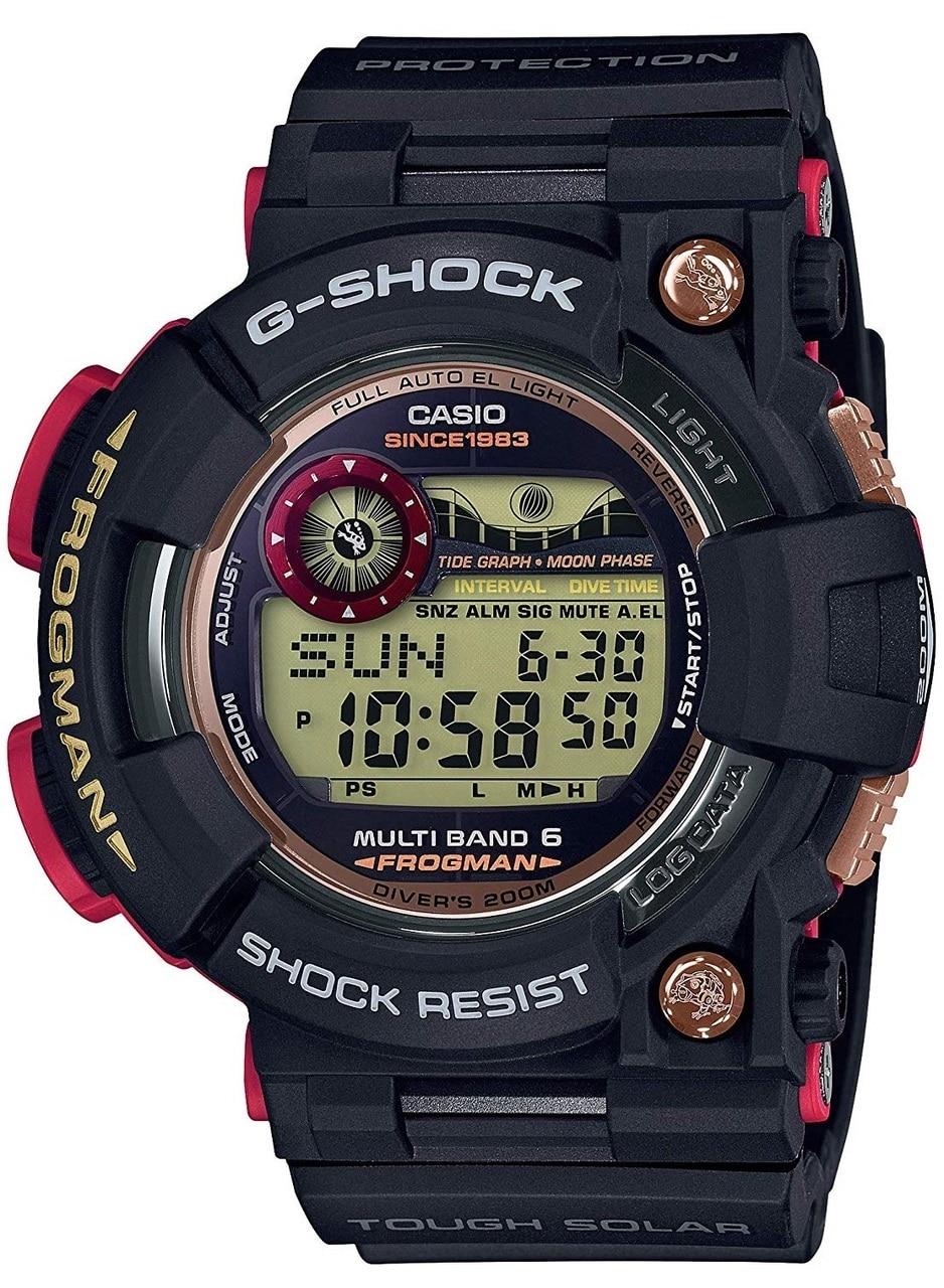 Name:  G-Shock_Frogman_GWF-1035F_Magma_Ocean_35th__09482.1542401707.jpg Views: 90 Size:  342.3 KB
