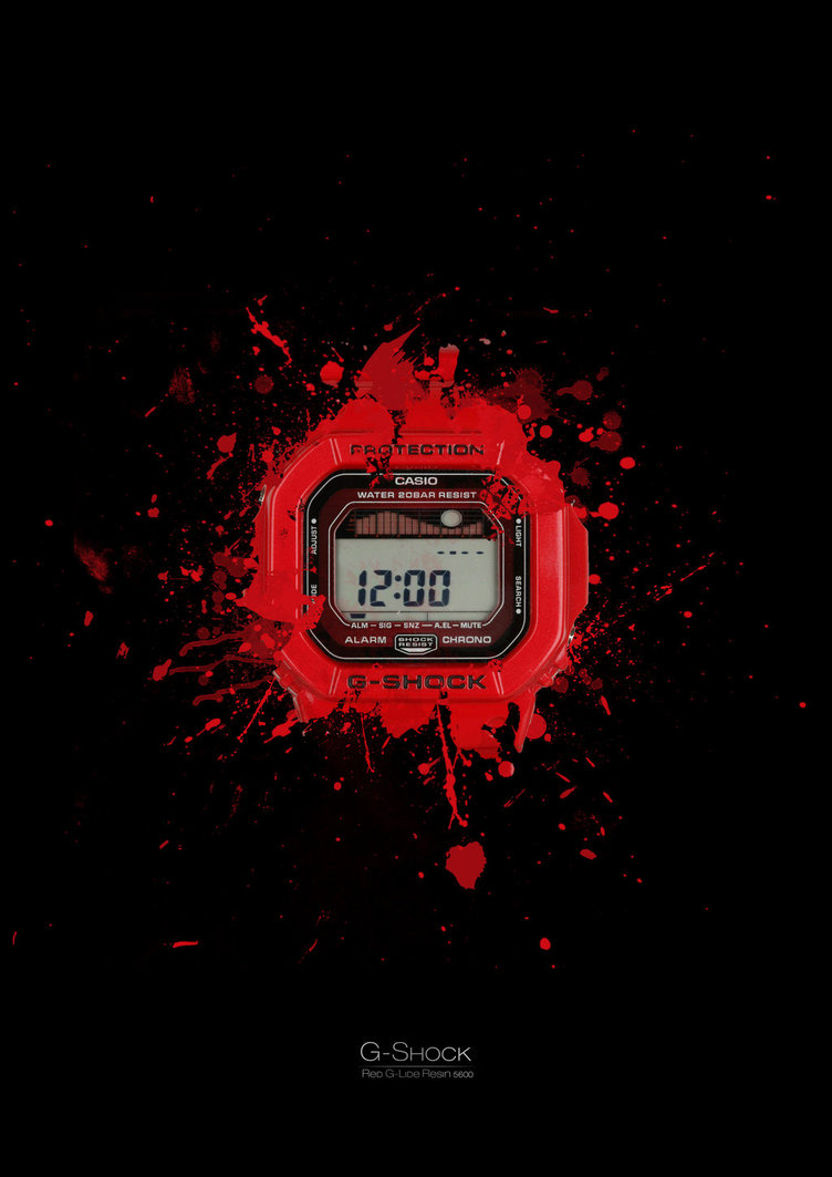 Name:  g_shock_red_g_lide_resin_5600_by_mrunserious-d2z9pm1.jpg Views: 193 Size:  102.2 KB