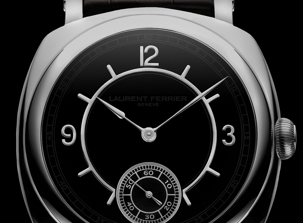 Laurent Ferrier Galet Square Vintage America II Limited Edition