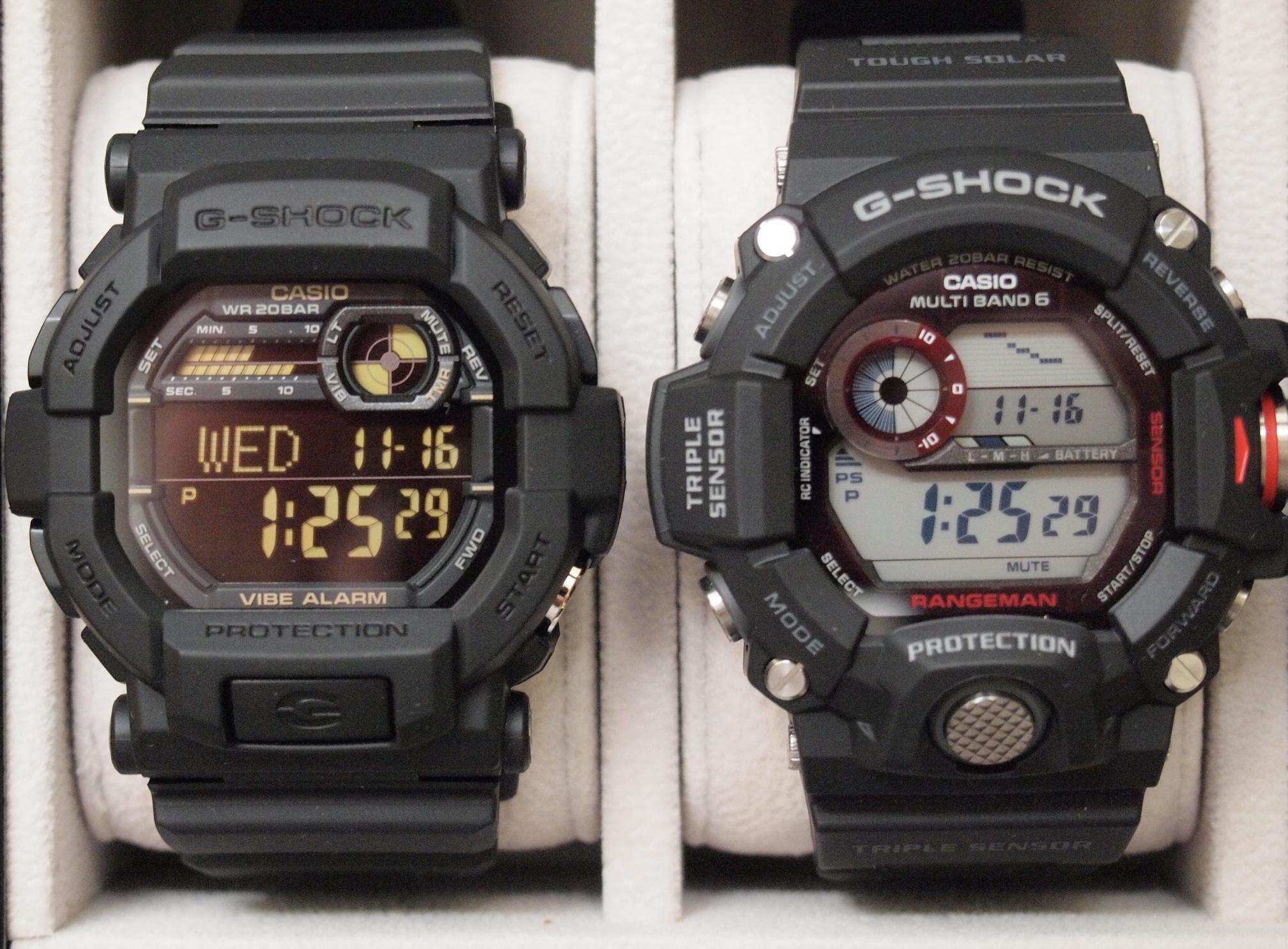 Name:  GD-350-1B, Rangeman GW-9400-1 (PB160190).JPG Views: 310 Size:  1.35 MB