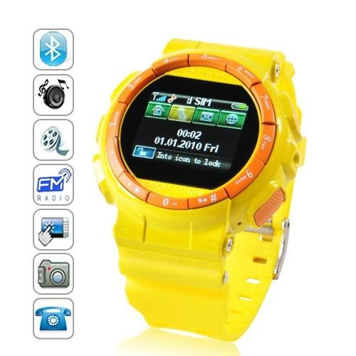 Name:  GD920_Quadband_1_33_HD_OLED_Touchscreen_Compass_Leather_Wrist_band_Watch_Phone.jpg Views: 382 Size:  87.7 KB