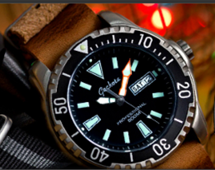 High quality geckota watches by watchgecko page 18 for Geckota watches