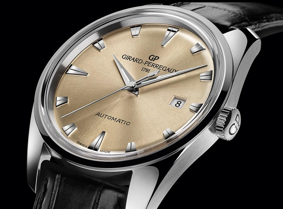 Girard Perregaux 1957 Gyromatic LE Watch