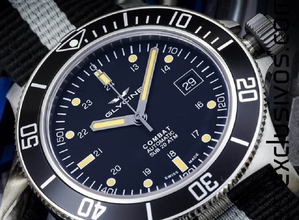This Week We Move The Quest For Great Dive Watches Up A Notch To The