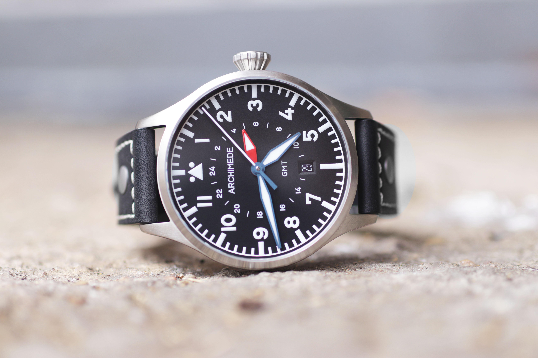 Watch Concord C2 Chronograph | C2 0320189 Black PVD Steel