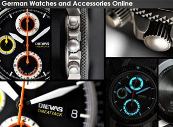 Gnomonwatches.com