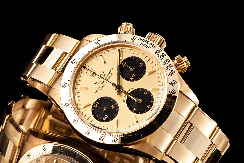 Name:  gold daytona black sub-dials ref 6265.jpg Views: 34 Size:  550.3 KB