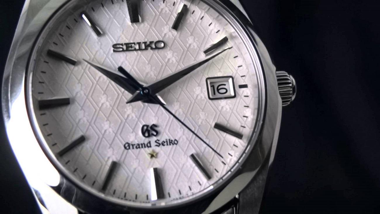 7 Ingeniously Japanese Watches