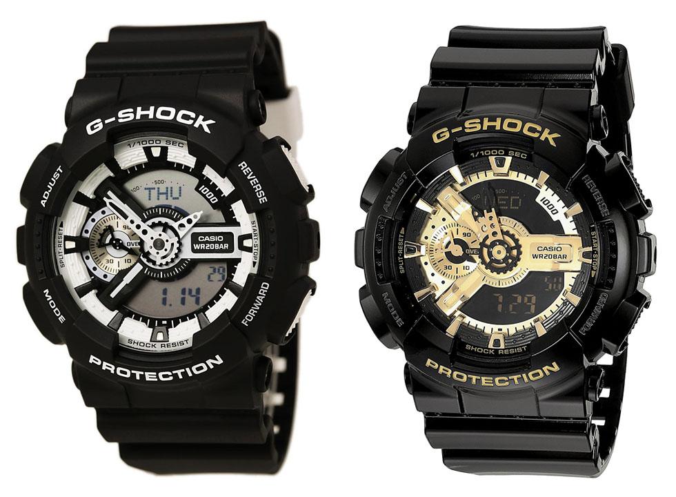 G-Shock Black Friday Deals on Amazon