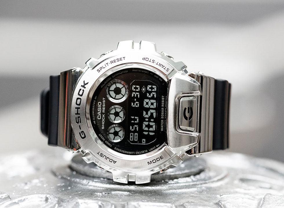 g-shock gm6900