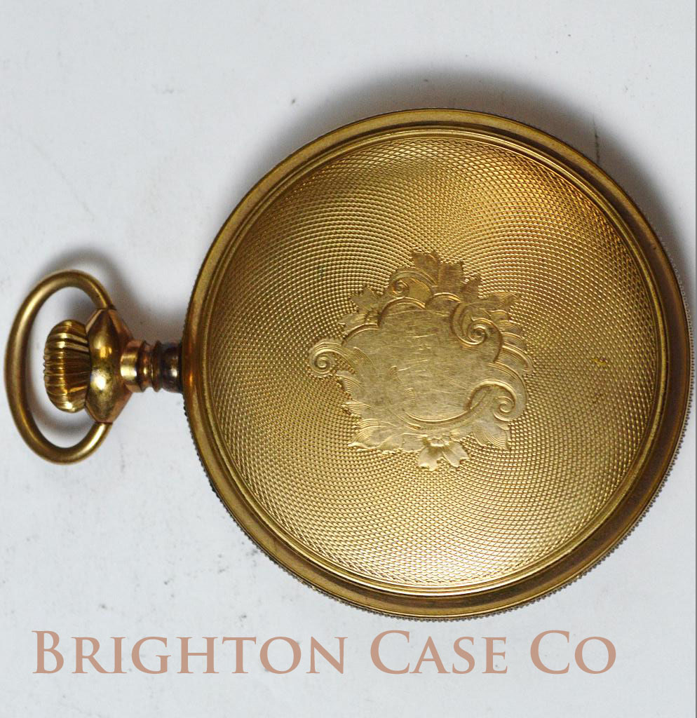 Name:  Guilloche pattern and free monogram shield - by Brighton Case Co.jpg Views: 165 Size:  264.3 KB