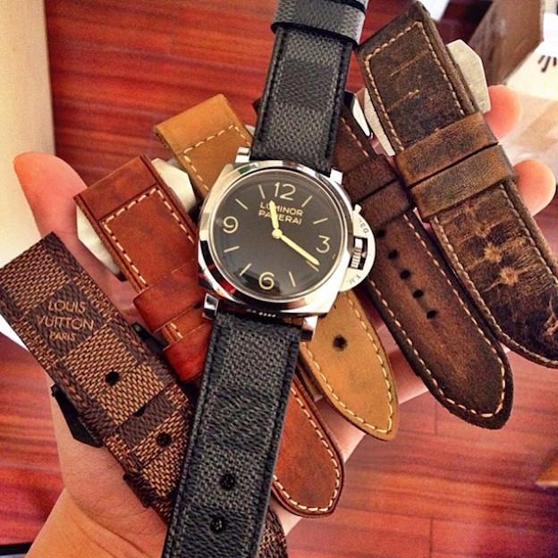 Name:  gunny-straps-original-louis-vuitton-in-damier-and-ebene-on-pam-372.jpg Views: 566 Size:  138.0 KB
