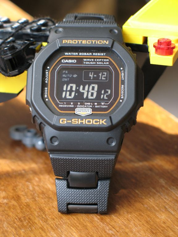 What watches do you own besides G shock? - Page 2