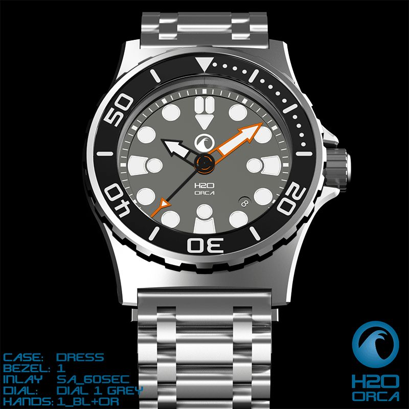 H2O's New ORCA Series watches 725377d1338616051-h2o-orca-thinner-shorter-harder-h2o_orca_assembly_2_800_2