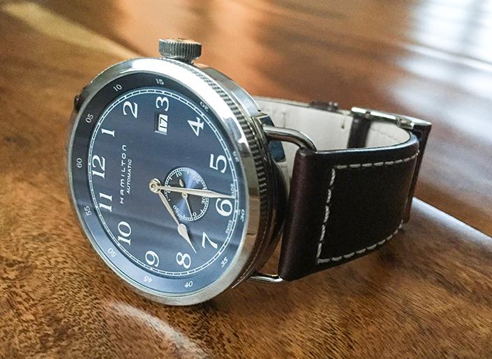Трк гулливер rado  ношу часы с огромным удовольствием - замечательная вещь!