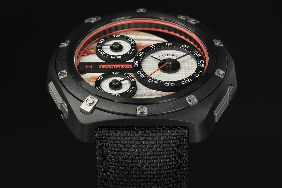 The Easy Winners of Day 2 of Baselworld: Hamilton, Bulova, Frederique Constant