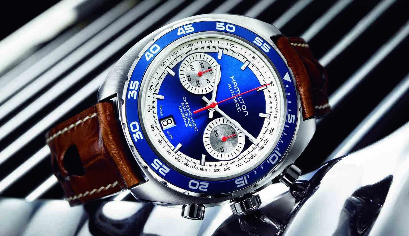 Name:  Hamilton Pan Europ Automatic Chronograph Limited Edition.jpg