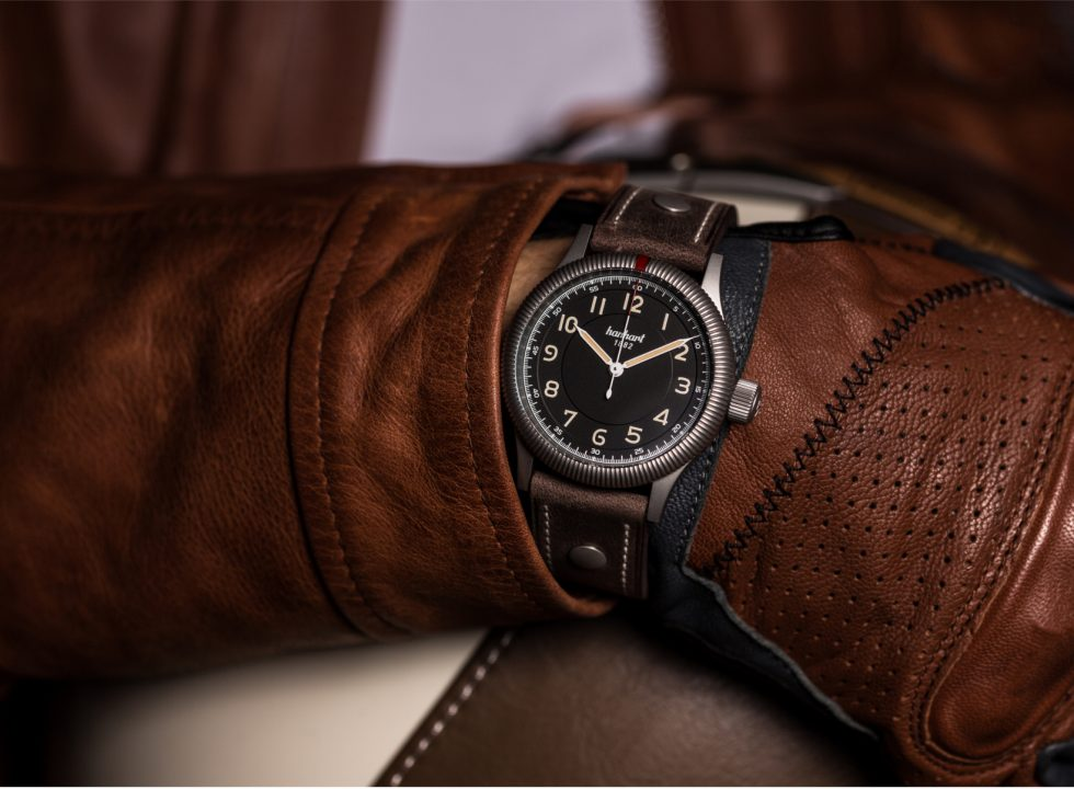 Flieger Friday: The Definitive Guide to Pilot Watch Straps