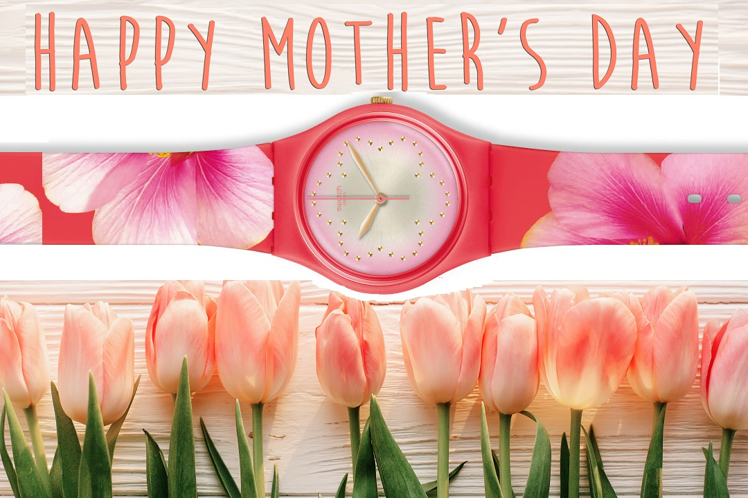 Here's the Best Mother's Day Watches we could find