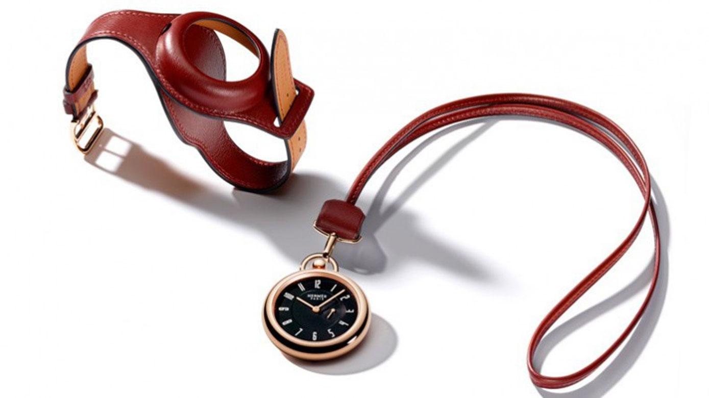 Hermes-Pocket-Watch