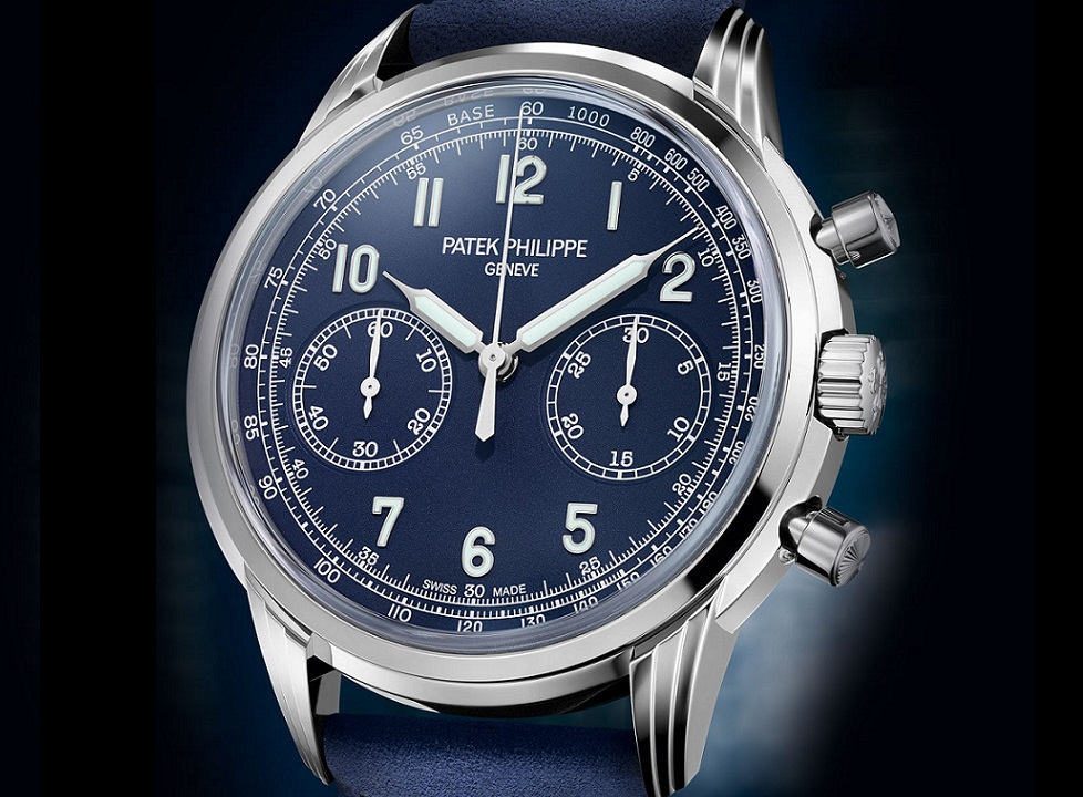 Baselworld 2019: Patek Philippe Ref 5172G to Replace Ref 5170