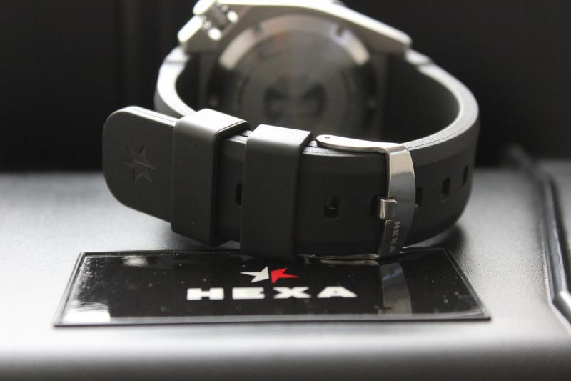 Name:  Hexa K500 on OEM rubber strap7.jpg Views: 42 Size:  31.5 KB