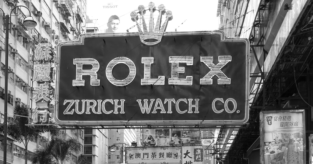 How To Tell if You're Paying a Fair Price For That Vintage Rolex