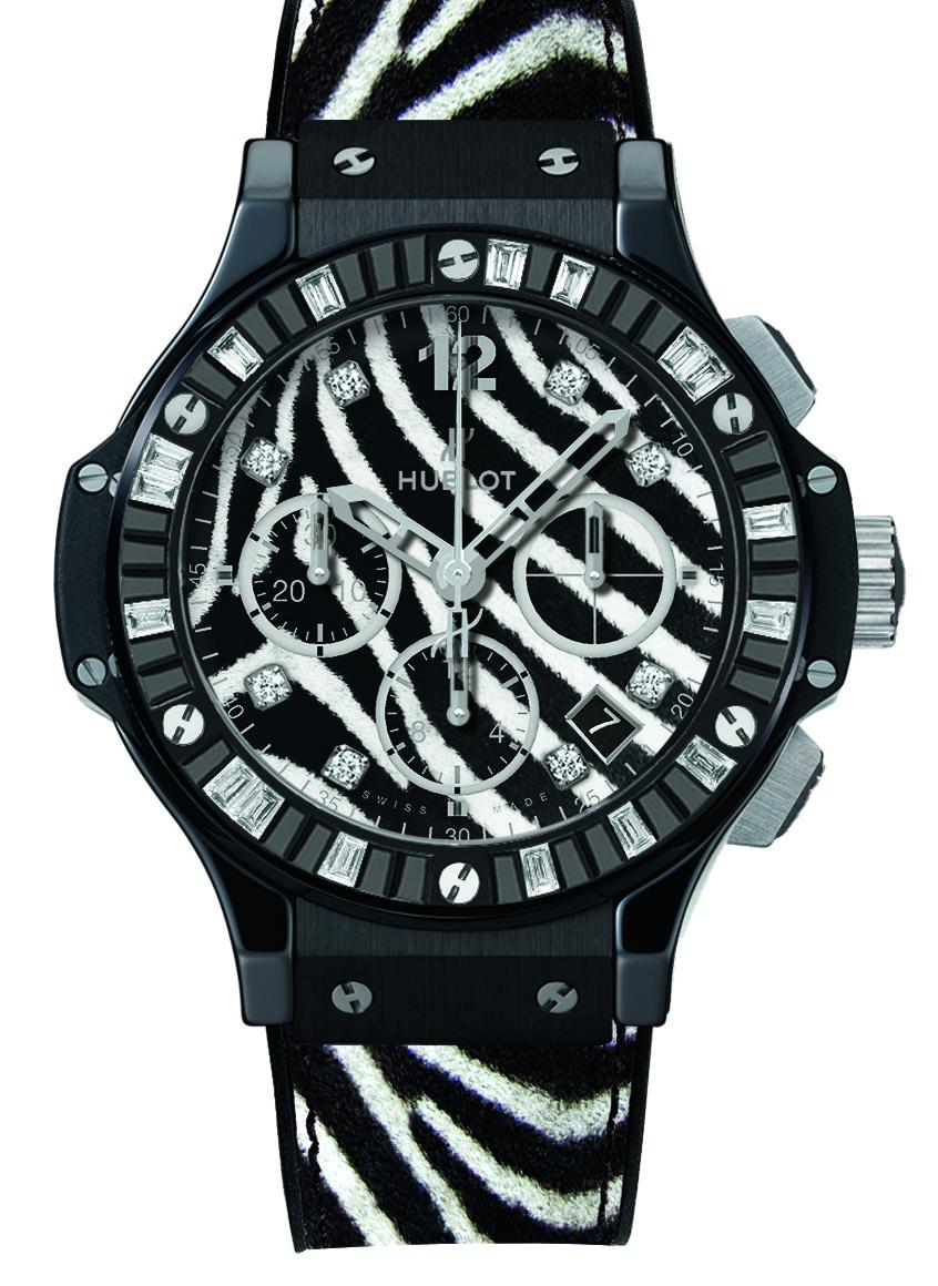 Name:  Hublot Big Bang Zebra Bang front on.jpg