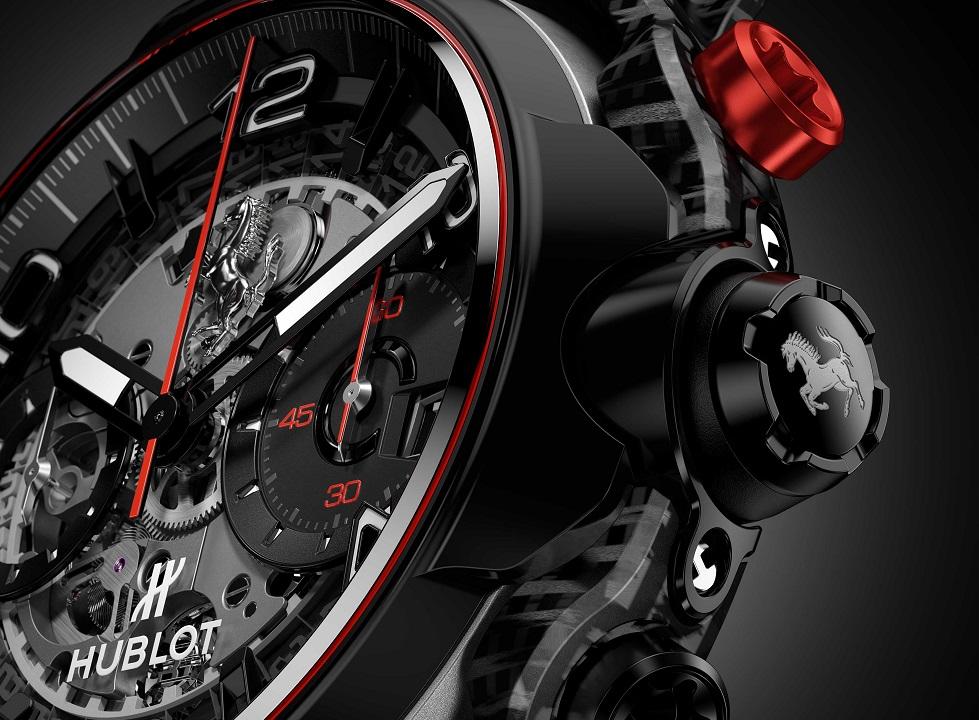 Baselworld 2019 Hublot Classic Fusion Ferrari Gt Watchuseek Watch Forums