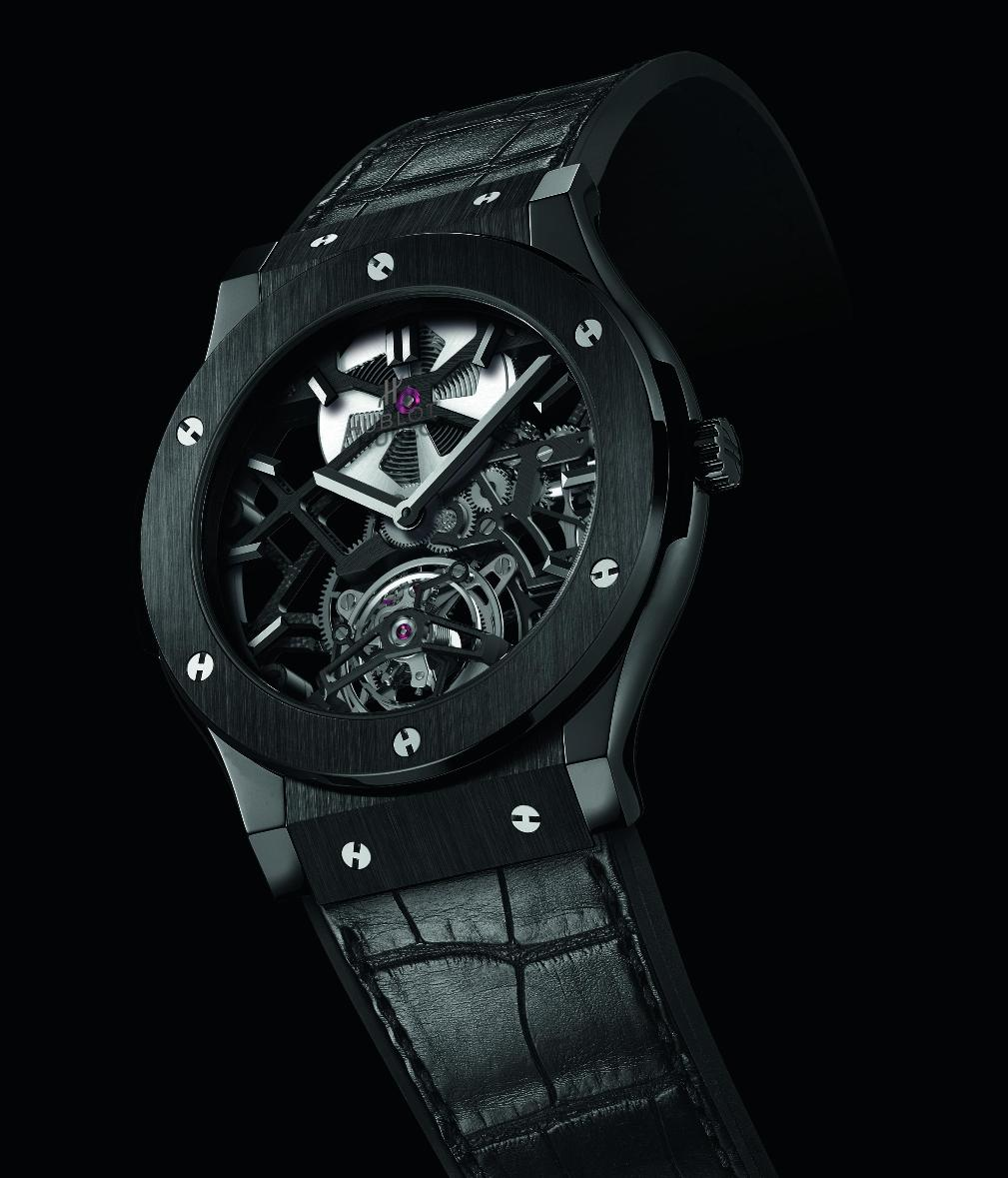 Name:  Hublot Classic Fusion Skeleton Tourbillon Black Ceramic.jpg