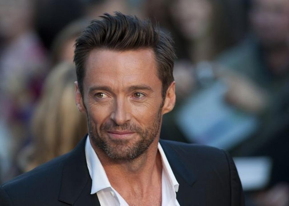 Hugh Jackman appointed Montblanc Brand Ambassador