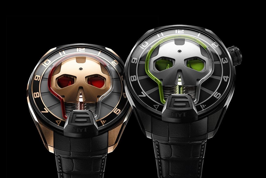 7 Fever Inducing Watches - watchuseek.com