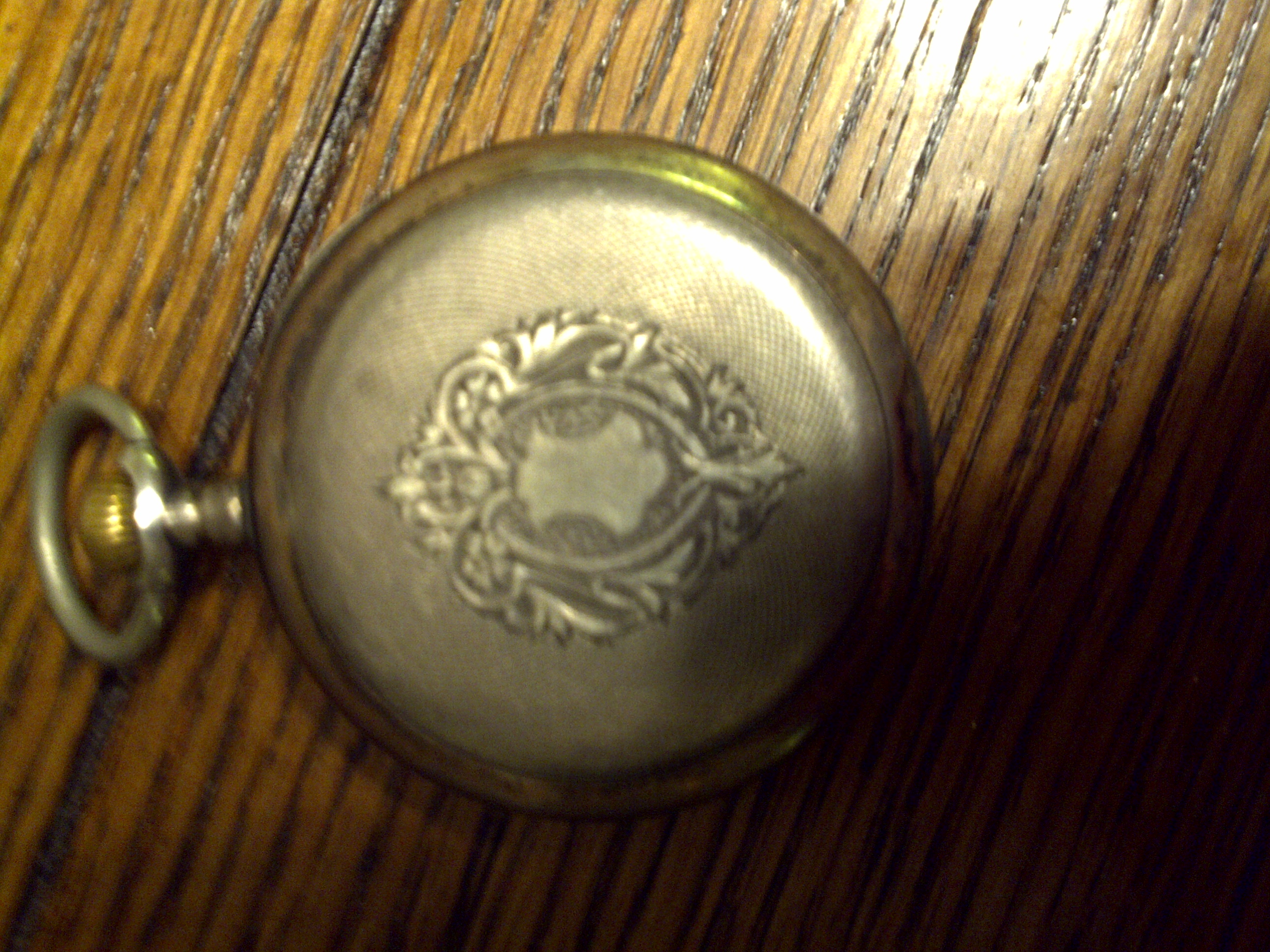 Antique Pocket Watch Value