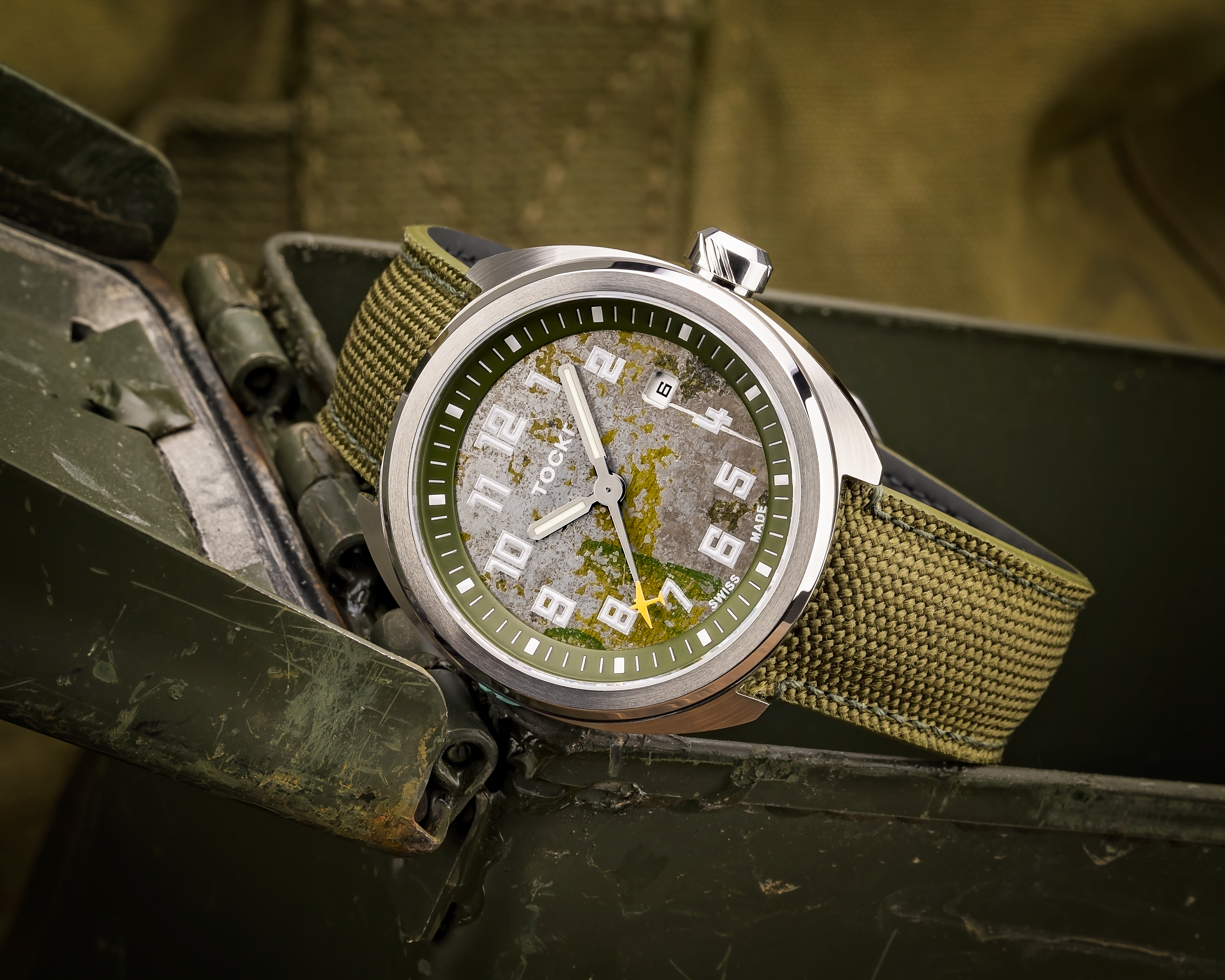 Flieger Friday: Tockr D-Day C-47 Second Edition