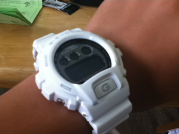 eminem g shock watch. First g shock! Eminem