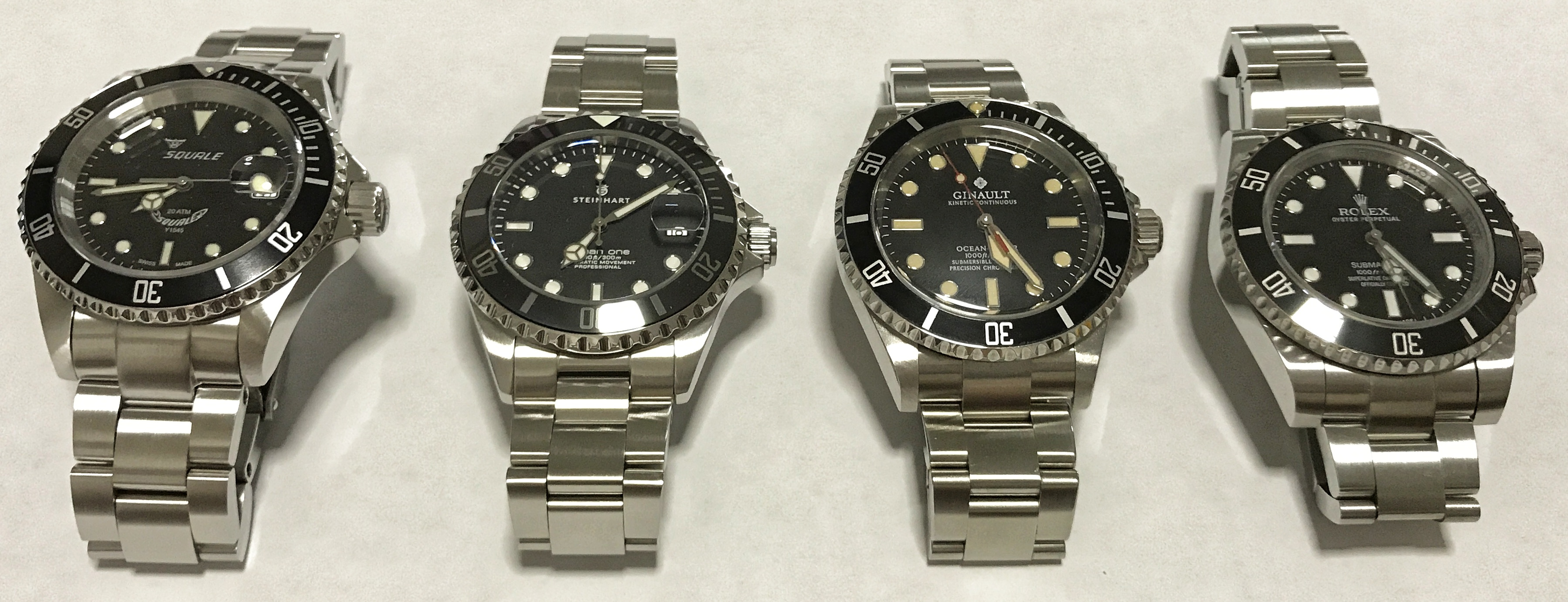 Yes Steinhart Will Release 39mm Models Page 32