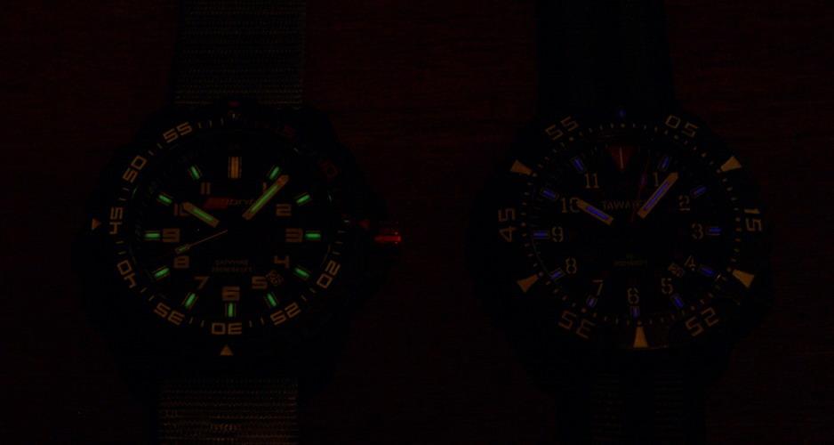 Name:  Isobrite + Tawatec Dim Light.jpg Views: 6016 Size:  55.7 KB