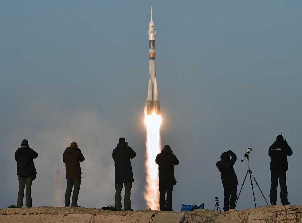 ISS-launch-9