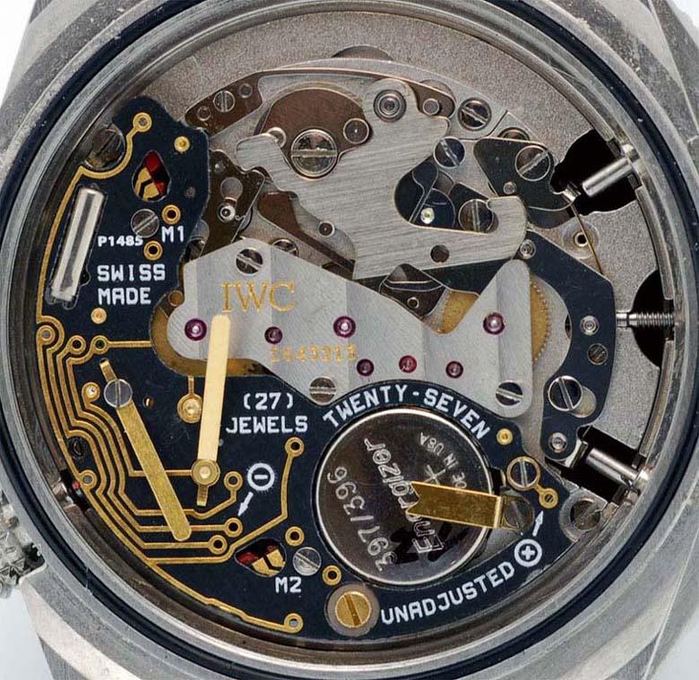 Une montre à quartz peut-elle être de la haute horlogerie ? Attachment