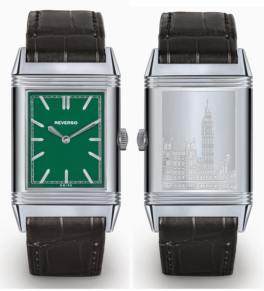 Jaeger-LeCoultre replica watches uk