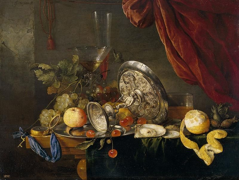 Name:  Jan-Davidsz-de-Heem-Table-Public-Domain-via-Wikipedia-Commons.jpg