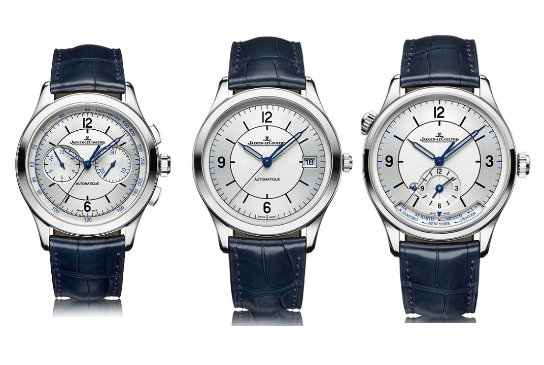 Jaeger-LeCoultre 25th Anniversary