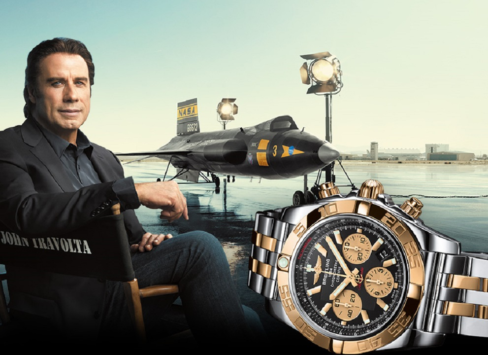 One of the Last of the Independents, Breitling, Vies Sale to a Conglomerate