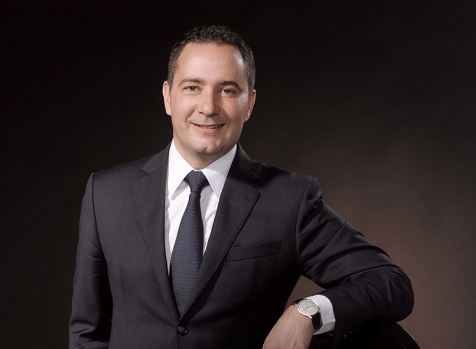 Julien Tornare Takes Over As New Zenith CEO