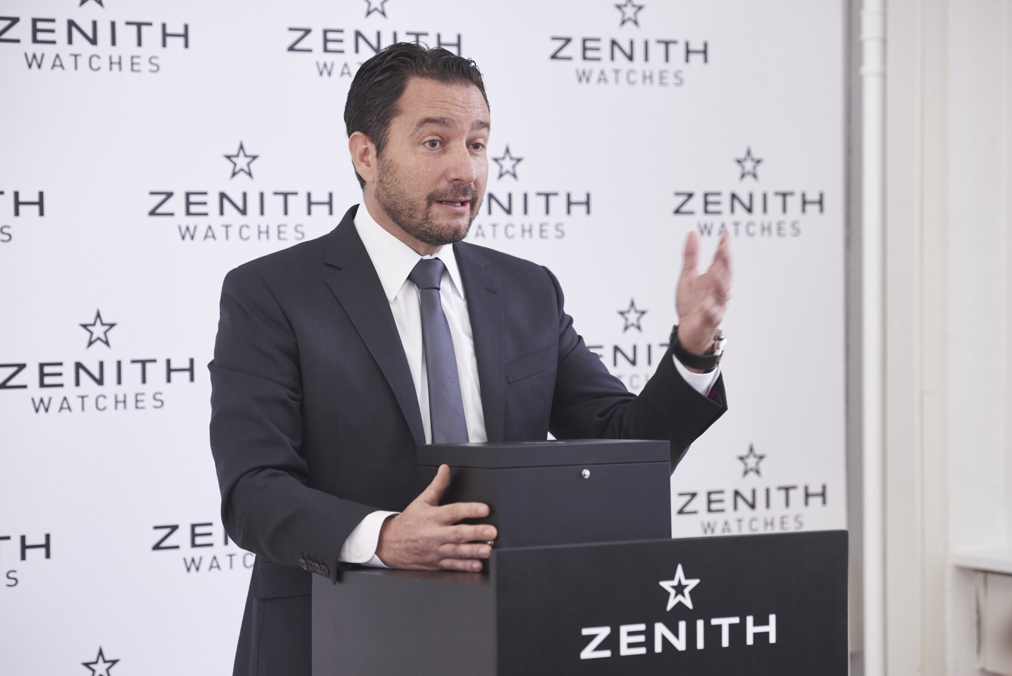 New Zenith CEO To Focus On Retail Partners, Not Boutiques